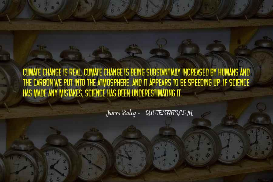 Quotes About Change And Mistakes #372113