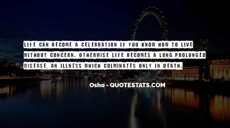 Quotes About Celebration #121888