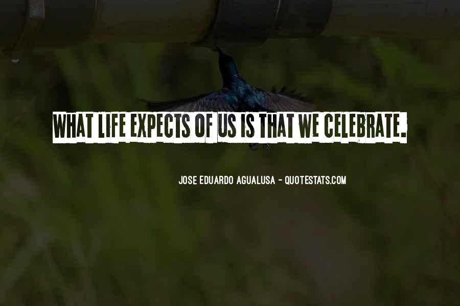 Quotes About Celebration #155748