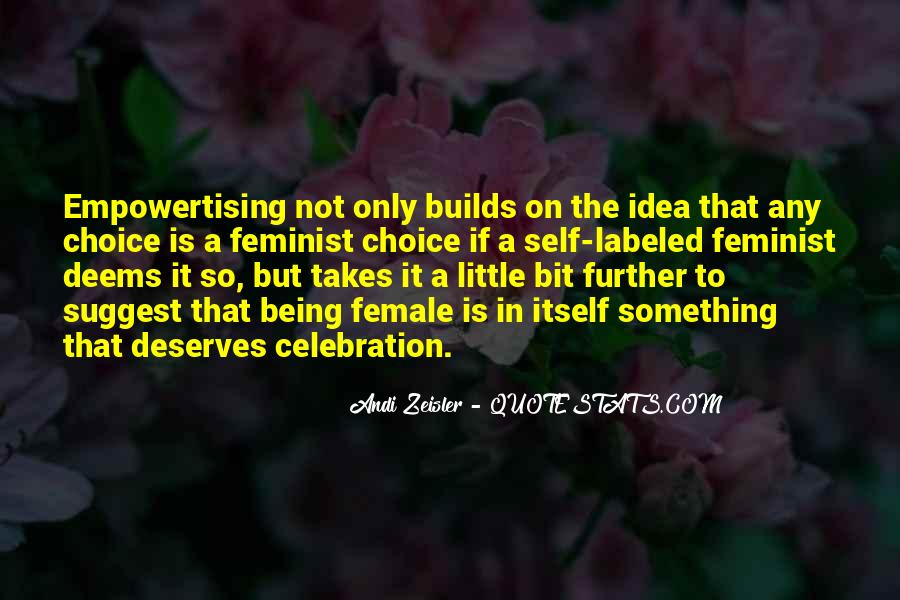 Quotes About Celebration #169415