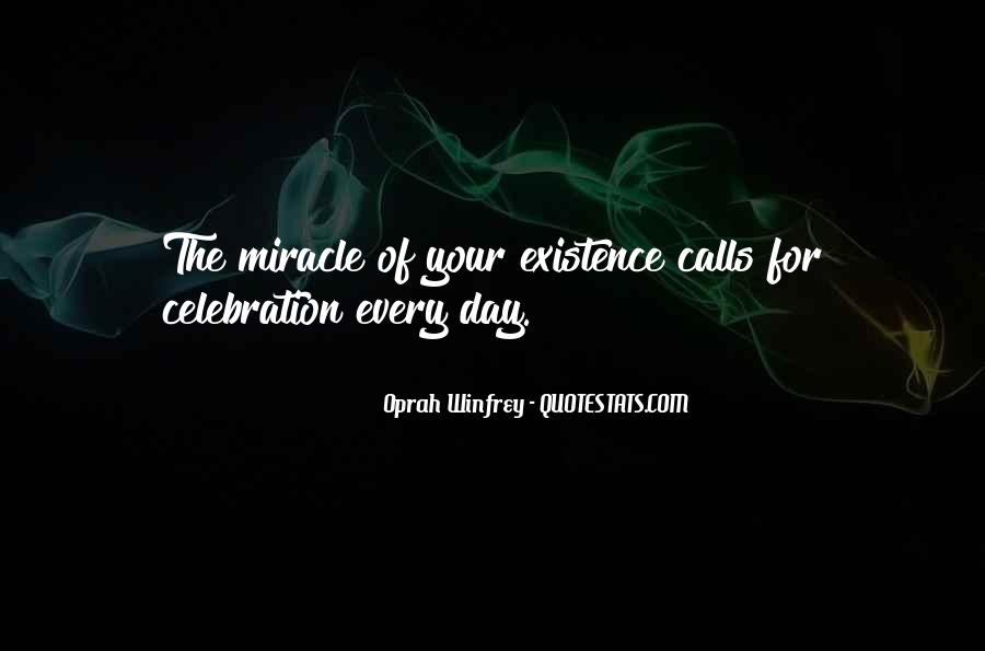Quotes About Celebration #173348