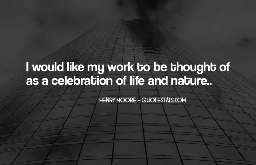 Quotes About Celebration #173610