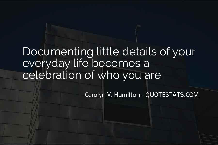 Quotes About Celebration #178794