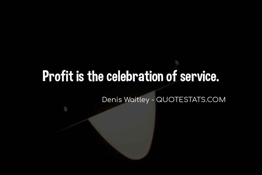 Quotes About Celebration #202002