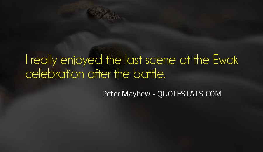 Quotes About Celebration #210101
