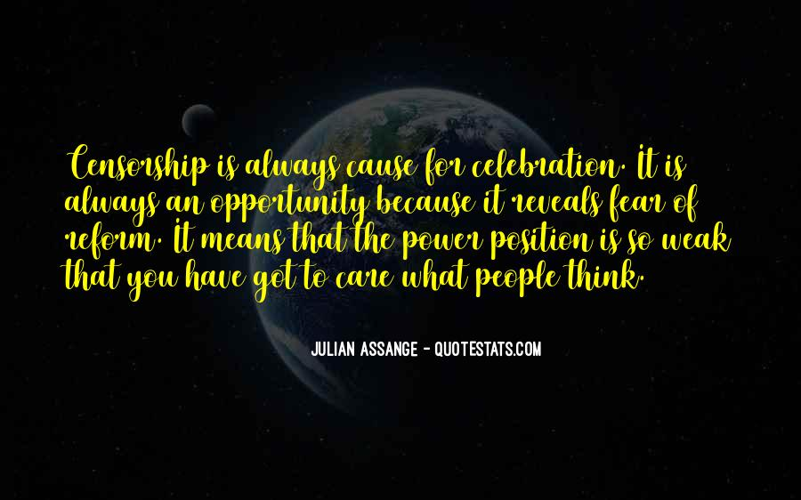 Quotes About Celebration #216943