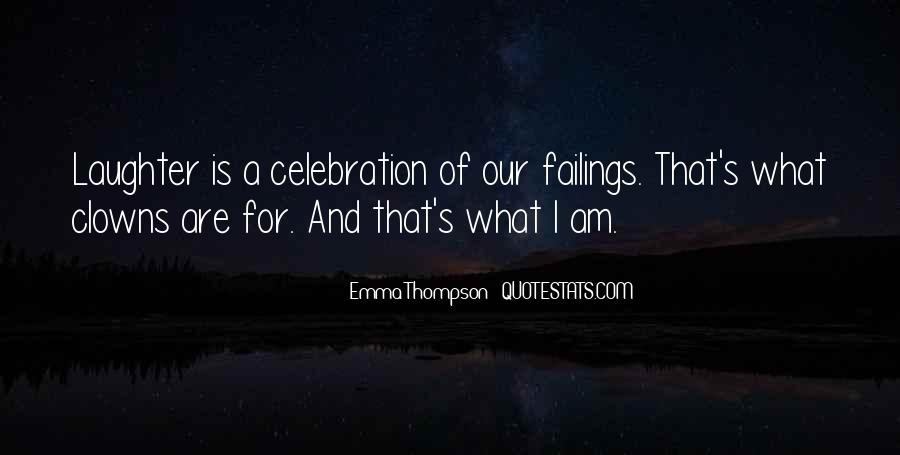 Quotes About Celebration #234988