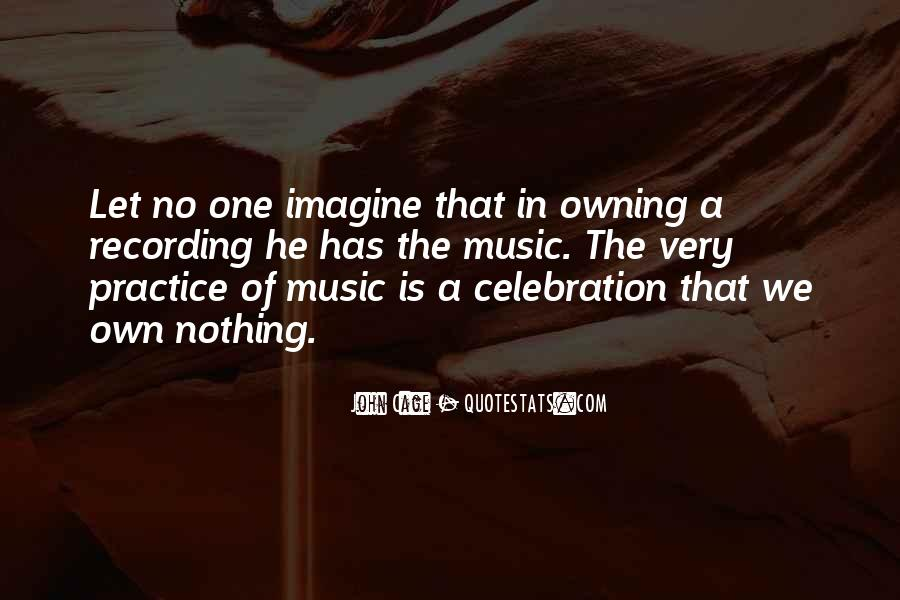 Quotes About Celebration #237094