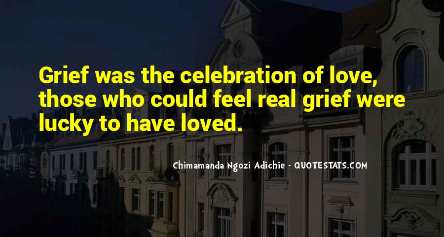Quotes About Celebration #298863
