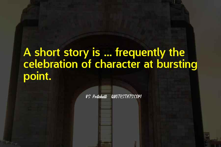 Quotes About Celebration #53745