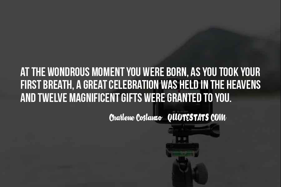 Quotes About Celebration #62714