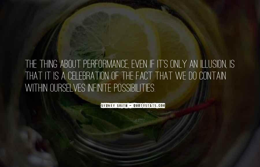 Quotes About Celebration #8188