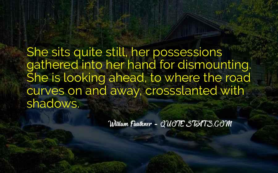 Dismounting Quotes #672146
