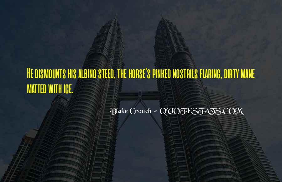 Dismounts Quotes #683763