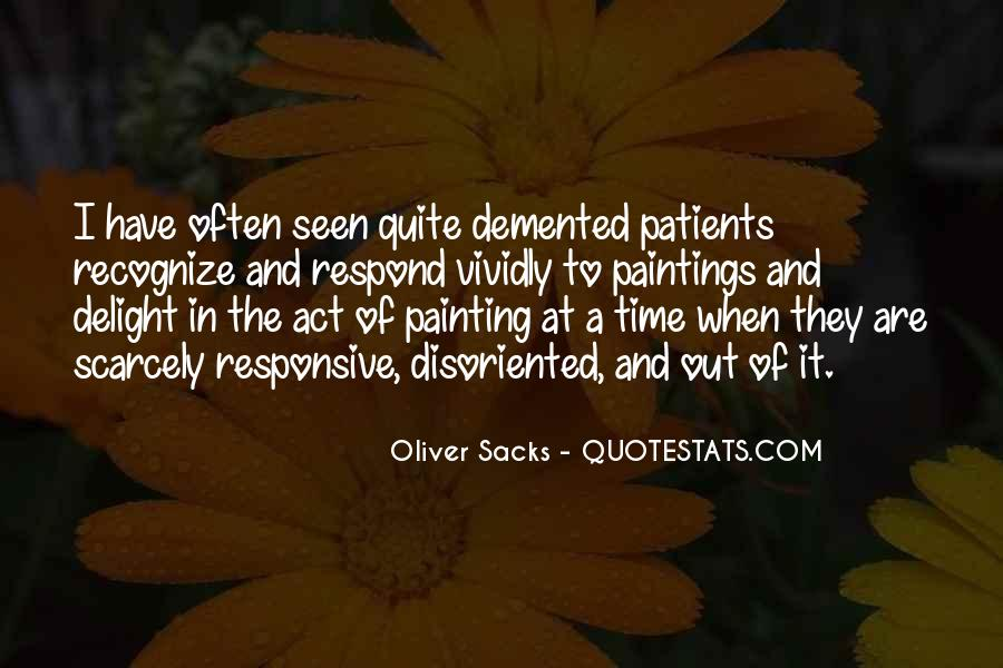 Disoriented Quotes #1241487