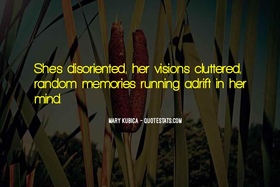 Disoriented Quotes #1409692