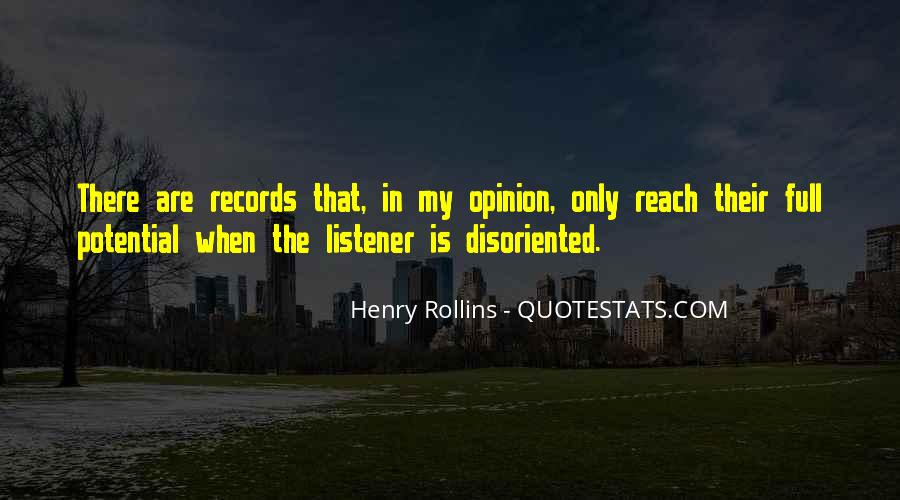 Disoriented Quotes #1420714