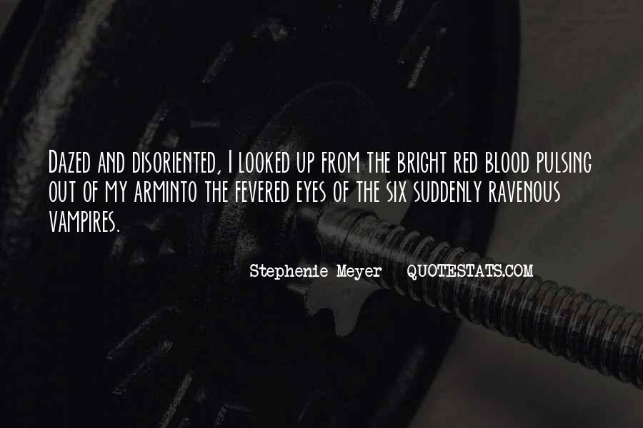 Disoriented Quotes #93247