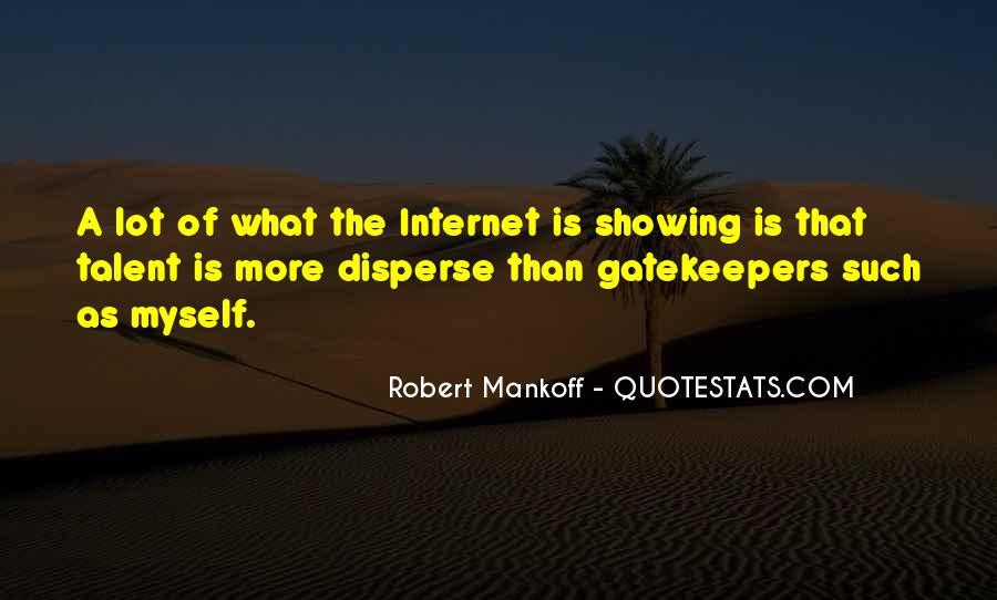 Disperse Quotes #1004597