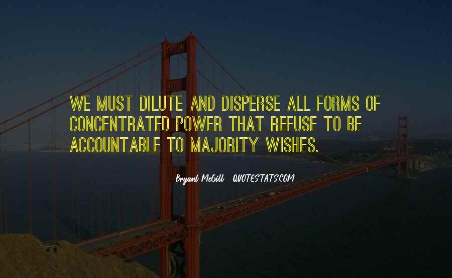 Disperse Quotes #1102715