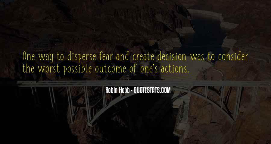 Disperse Quotes #11313