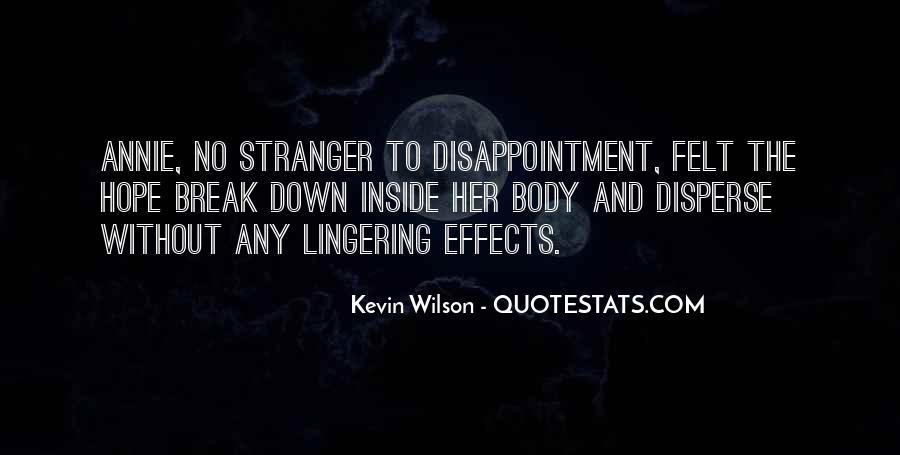 Disperse Quotes #1469758