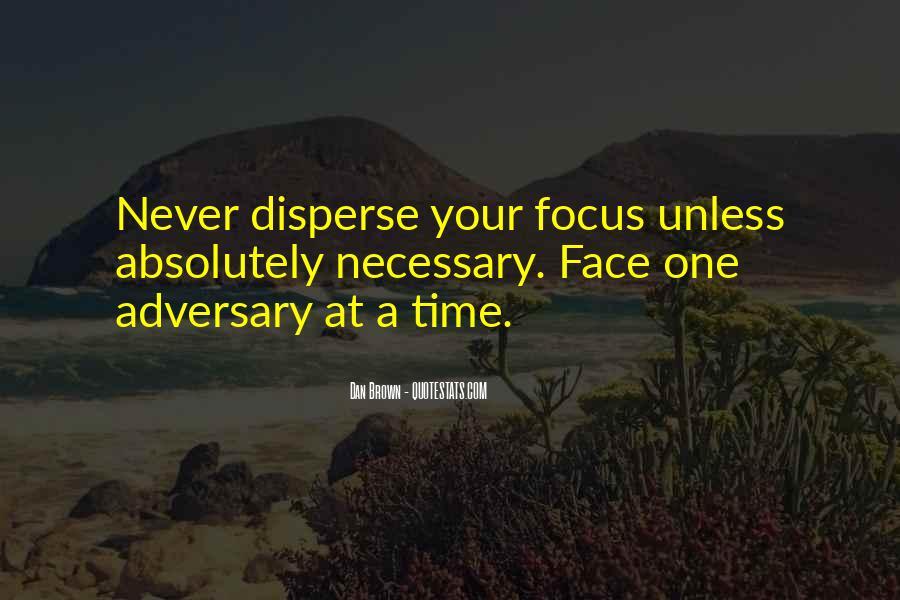 Disperse Quotes #1724959