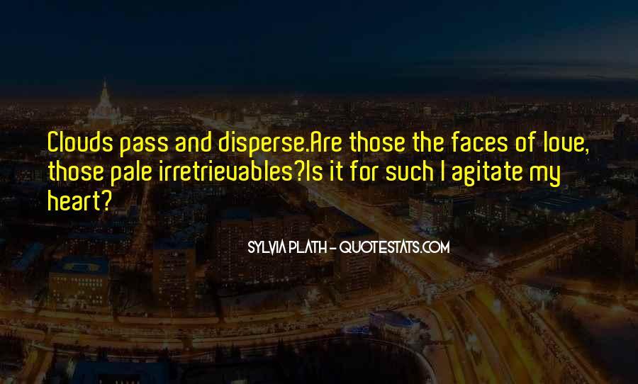 Disperse Quotes #919357
