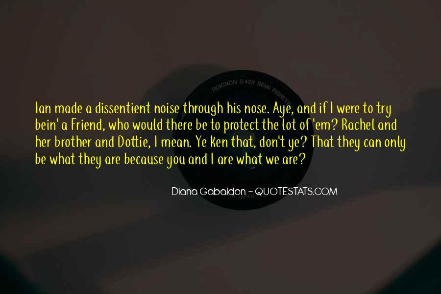 Dissentient Quotes #1663966