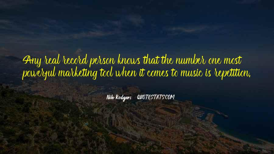 Quotes About Repetition #143724