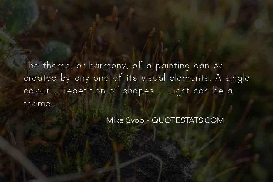 Quotes About Repetition #154945