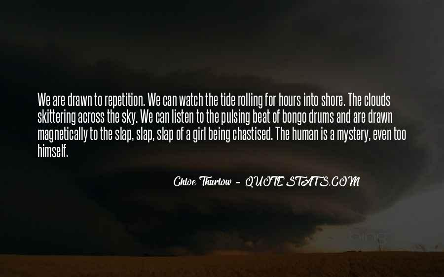 Quotes About Repetition #167081