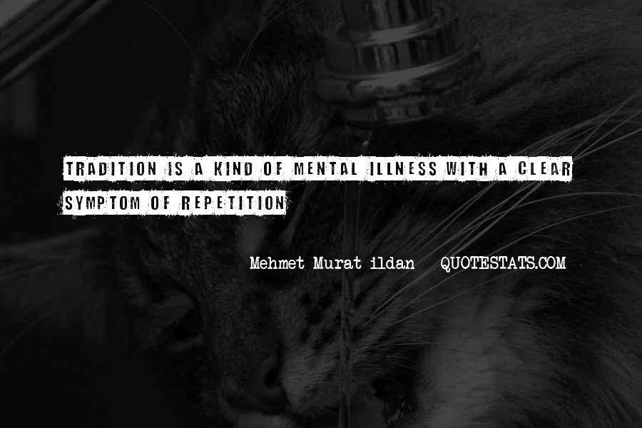 Quotes About Repetition #204227