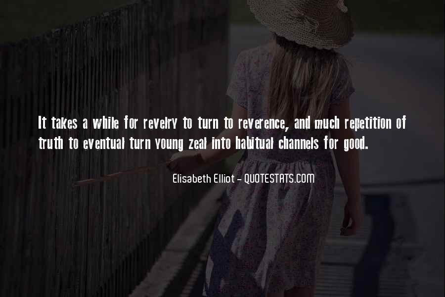 Quotes About Repetition #20985