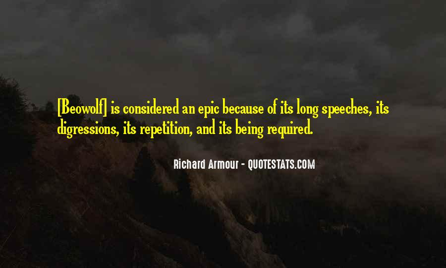Quotes About Repetition #283884