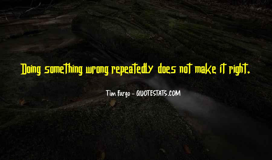 Quotes About Repetition #369016