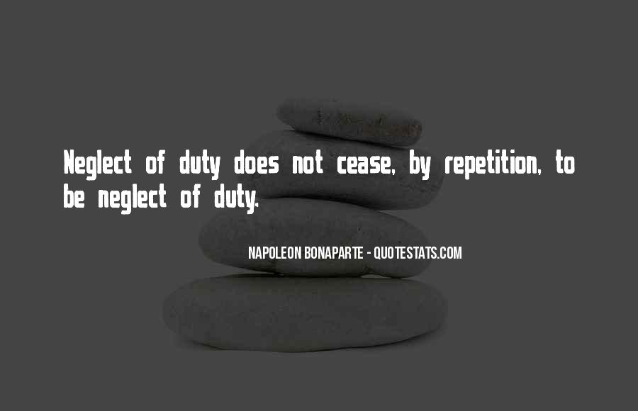 Quotes About Repetition #381147