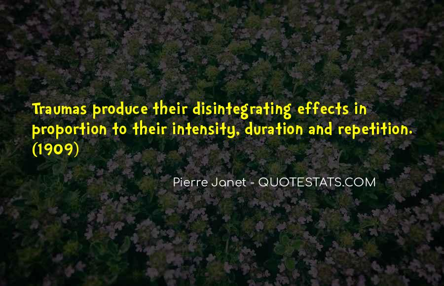 Quotes About Repetition #4044