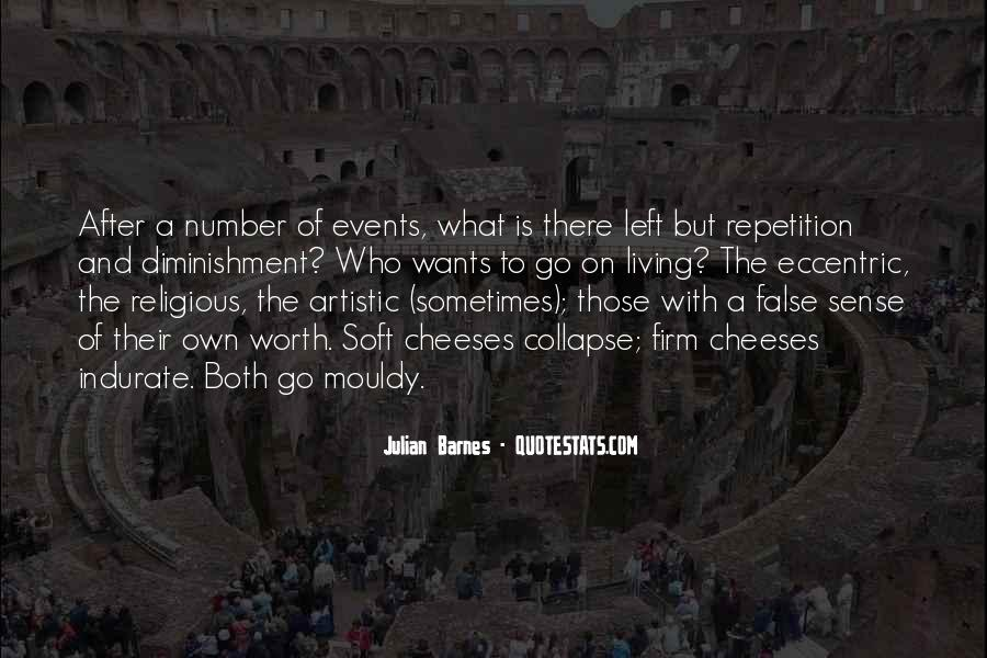 Quotes About Repetition #75665
