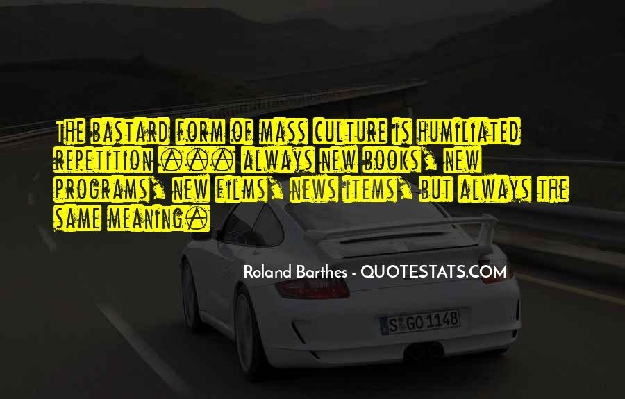 Quotes About Repetition #92170