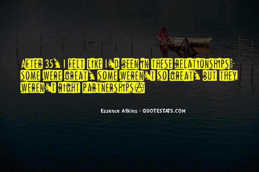 Distaffe Quotes #265756
