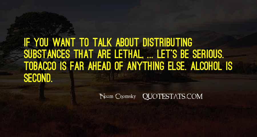 Distributing Quotes #589567
