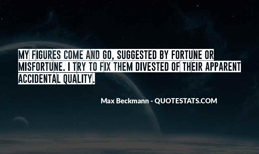 Divested Quotes #1196907