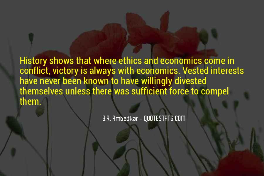Divested Quotes #837368