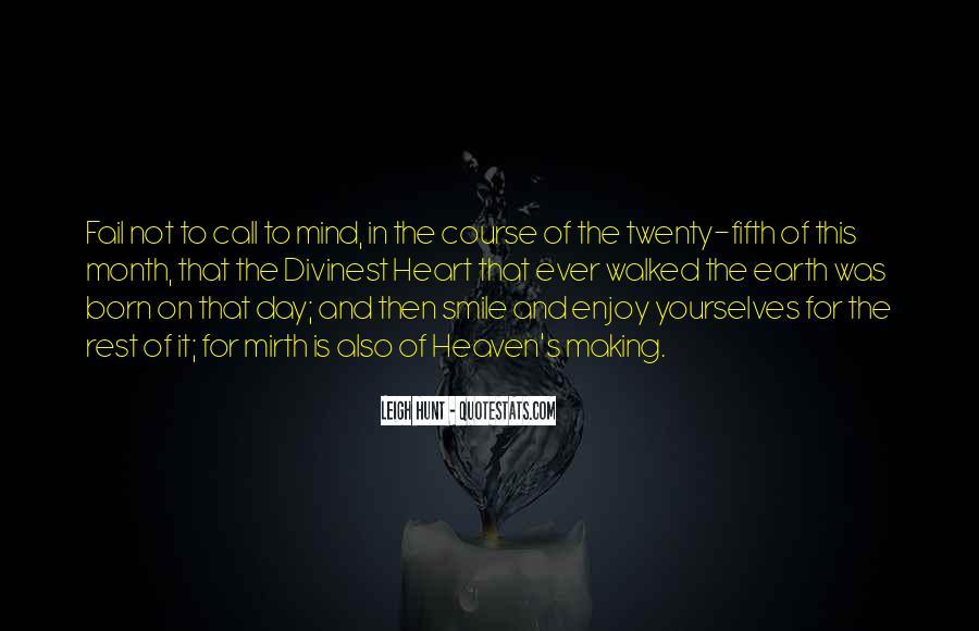 Divinest Quotes #424097