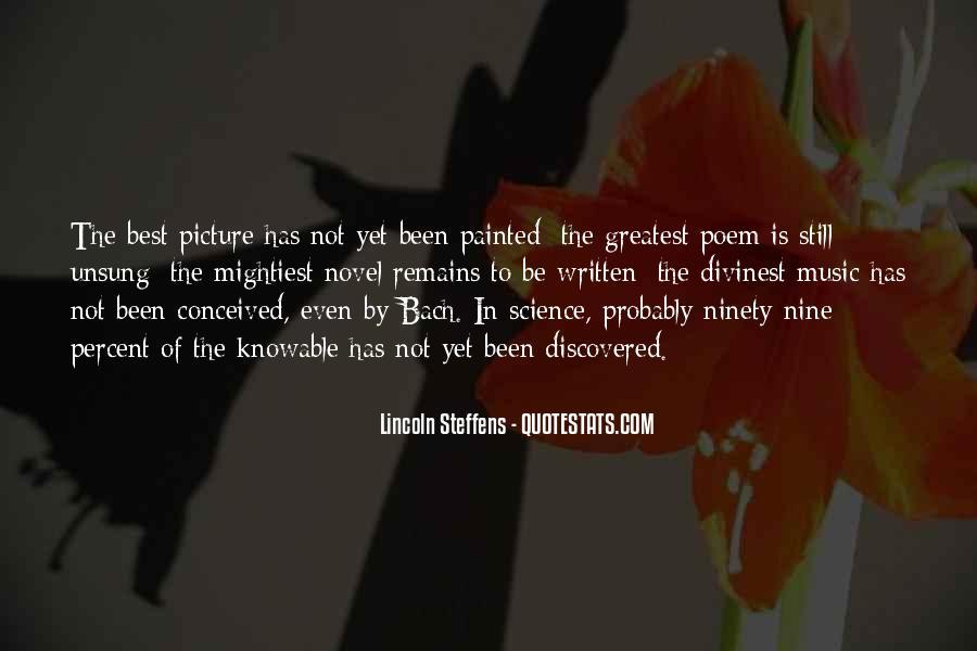 Divinest Quotes #502522