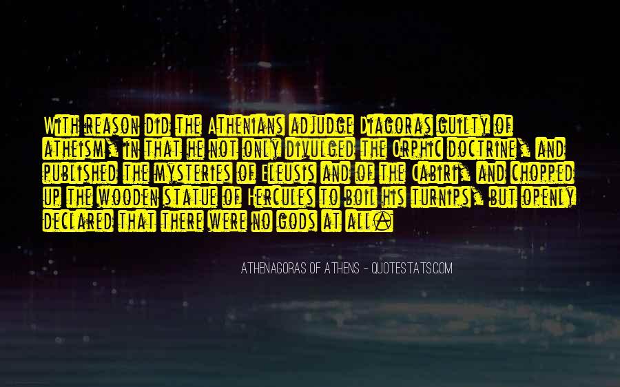 Divulged Quotes #1009778