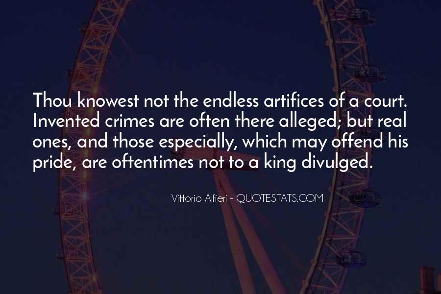 Divulged Quotes #124685