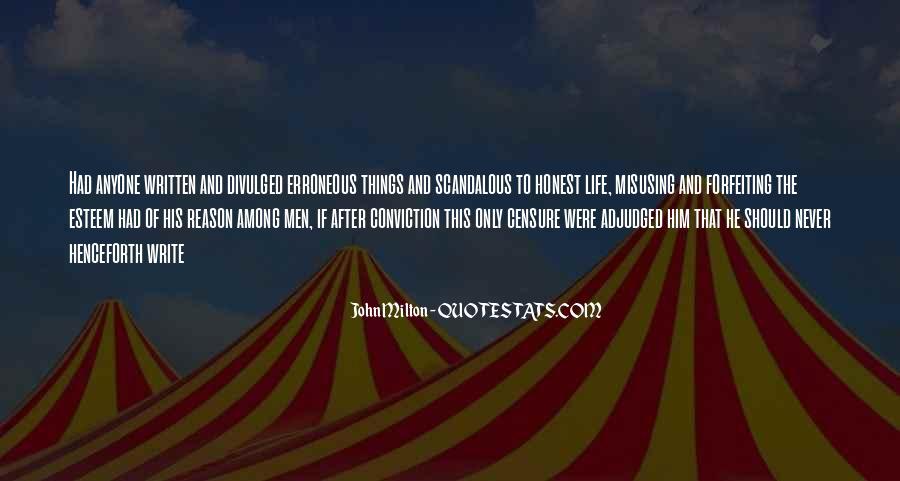 Divulged Quotes #732933