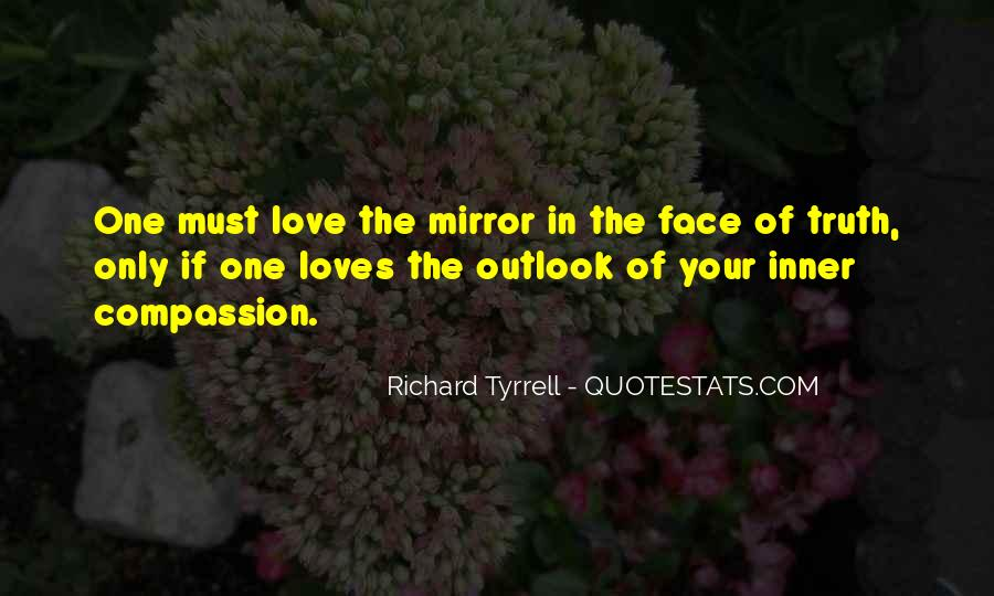 Quotes About Face The Truth #264455